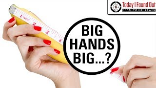 Does Hand and Foot Size Really Correlate with Penile Length?