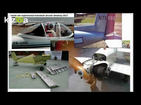 Kizoa Movie - Video - Slideshow Maker: experimental teenie two aircraft
