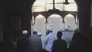 Qiyam Ul-Layl (Day 22) - Qari ZakaUllah Saleem & Qari Ismaeel Naeem