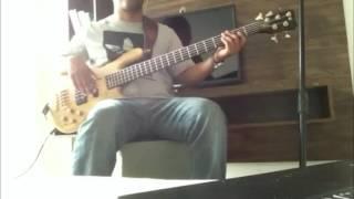 Скачать Cover Bass A Namorada Carlinhos Brown