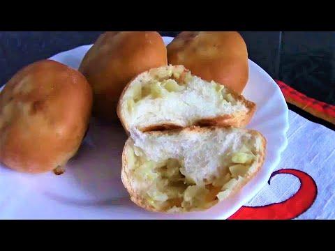 Тесто для пирогов в хлебопечке