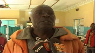 Mgomo Wa Matabibu