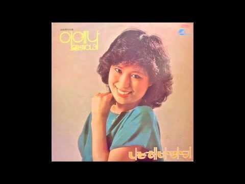 Lee Ye Na (이예나) - 나는 해바라기 (moog Pop, South Korea, 1979)