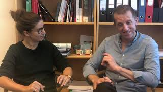 Dr Alexandra Andhov talks with Nicholas Hawtin about blockchain and corporate governance.