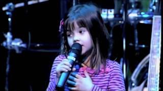 Скачать Kaitlyn Maher 5yo Daddy I Love You 12 31 09