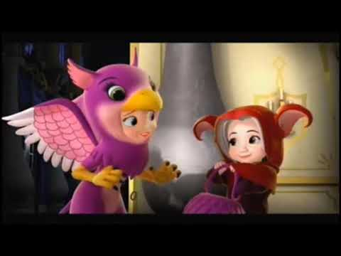 sofia the first too cute to spook full episode online