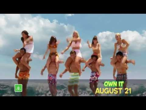 Teen Beach Movie now available on DVD from YouTube · Duration:  31 seconds