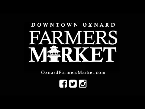 Downtown Oxnard Farmers Market