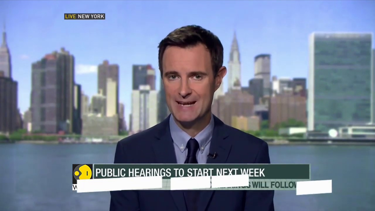 WION Fineprint: Nick Harper on Trump Impeachment Inquiry