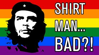 Che Guevara: Homophobic Racist? Feat. Steven Crowder & PragerU | BadEmpanada