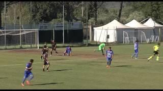 Gavorrano-Jolly Montemurlo 2-2 Serie D Girone E