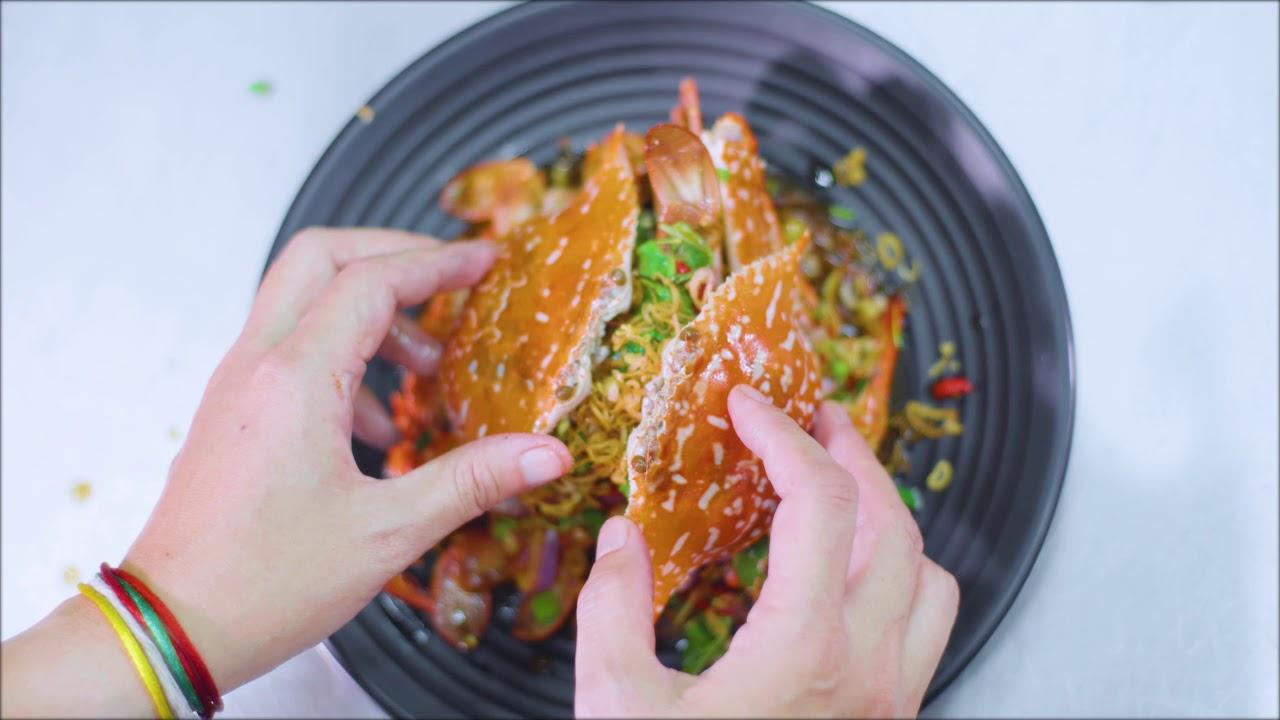 Quảng cáo nhà hàng món ăn Thái Yam Yam Kitchen – Quy Nhơn , Bình Định