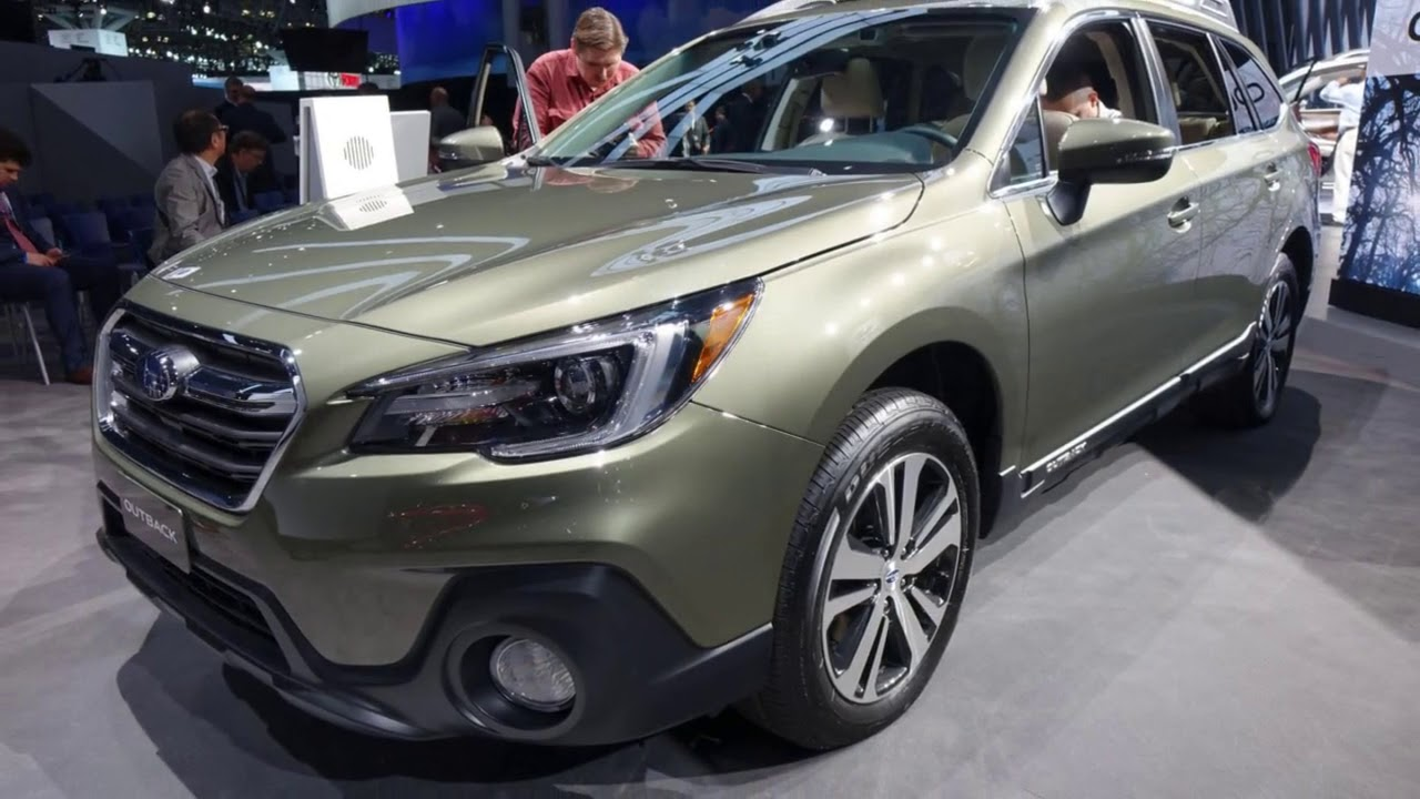 subaru outback performance review review youtube