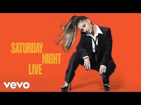 Ariana Grande  Dangerous Woman  On SNL