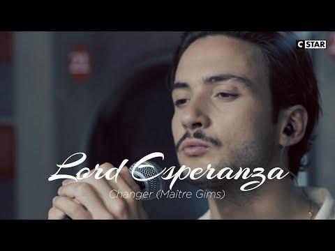 Lord Esperanza - Changer (Maître Gims Cover) | LIVE HORS CADRE