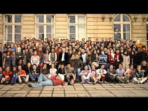 150 ans de MINES ParisTech Alumni