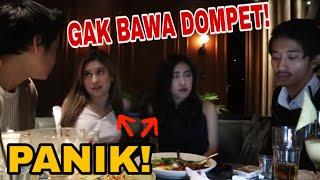 Download lagu PRANK PACAR GABAWA DOMPET KETIKA DINNER MEWAH ABIS JUTAAN