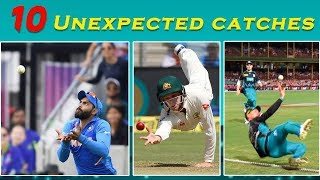 10 Unexpected catches in the History of Cricket   Simbly Chumma