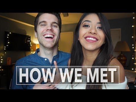 HOW WE MET (Storytime)