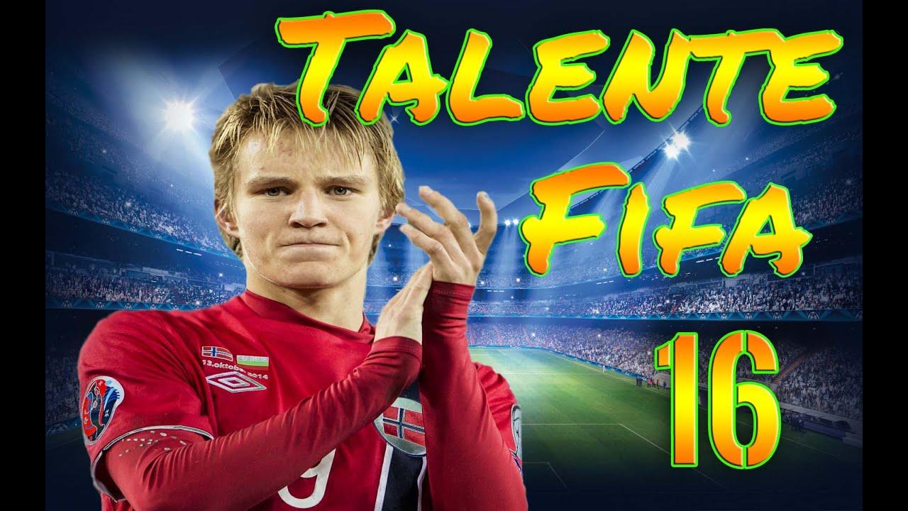 Fifa 16 Größte Talente