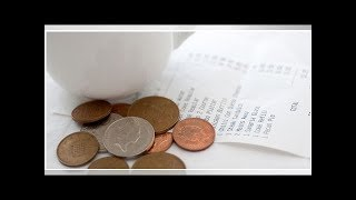 Restaurant service charges should be considered because leaving a