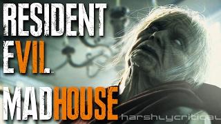Resident Evil 7 - Madhouse Mode - Abridged Full Playthrough