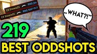 """CSGO - """"GHOST IN CS ?!"""" - BEST ODDSHOTS #219 (+GIVEAWAY)"""
