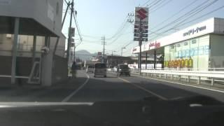 行橋市街地へ 2013/05/02 #4