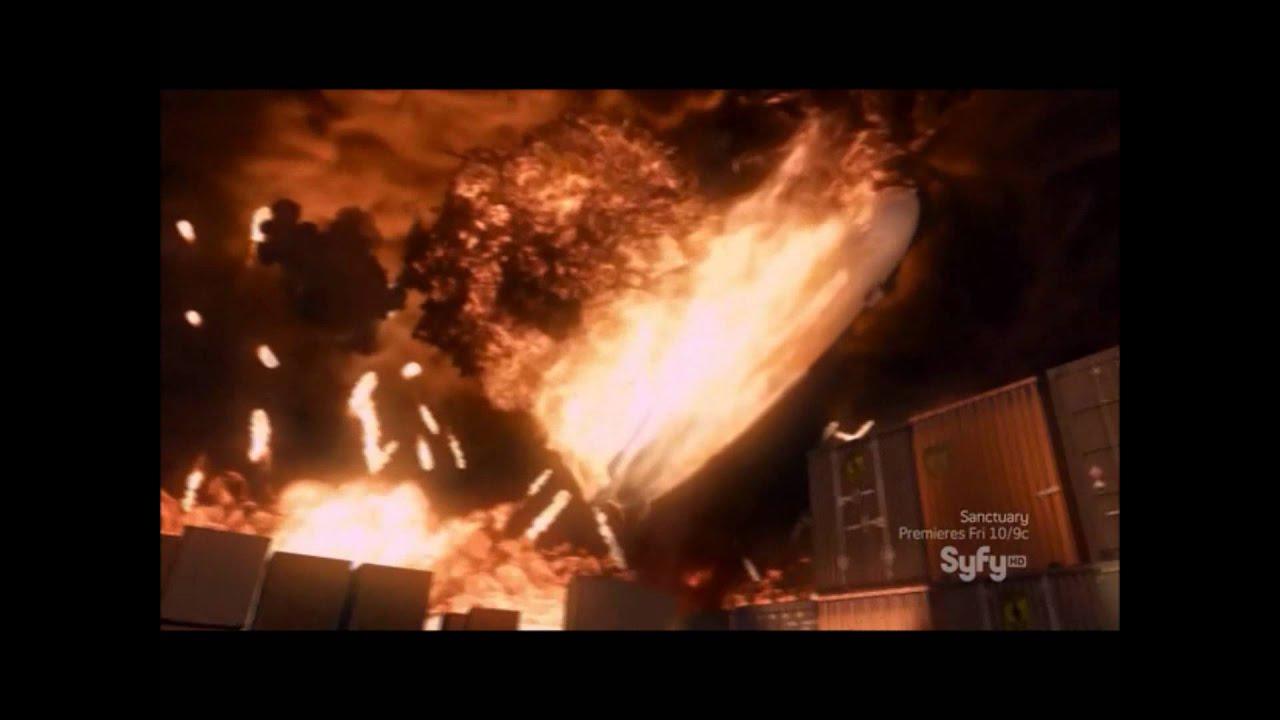 Download warehouse 13 season 3 finale explosion