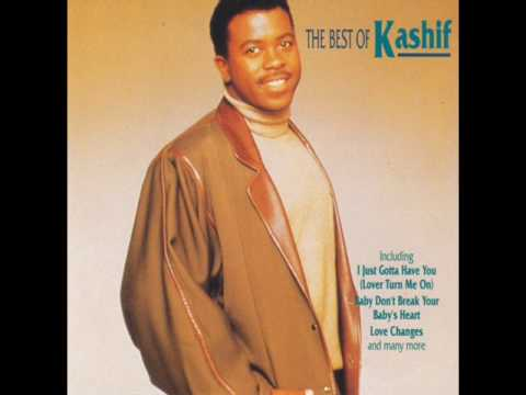 Kashif: Kashif - Music on Google Play