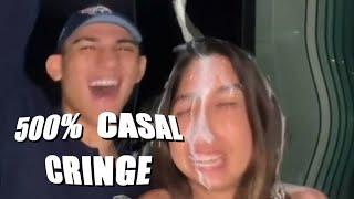 CASAIS VERGONHA ALHEIA DA INTERNET