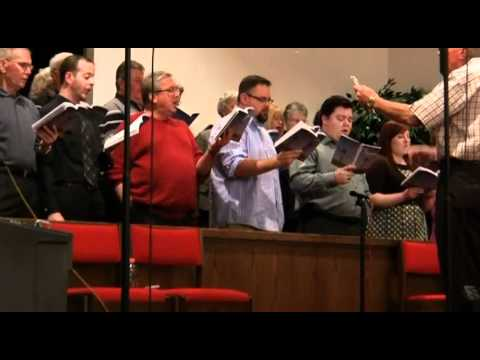 It will be worth it all - Southern Gospel Choir