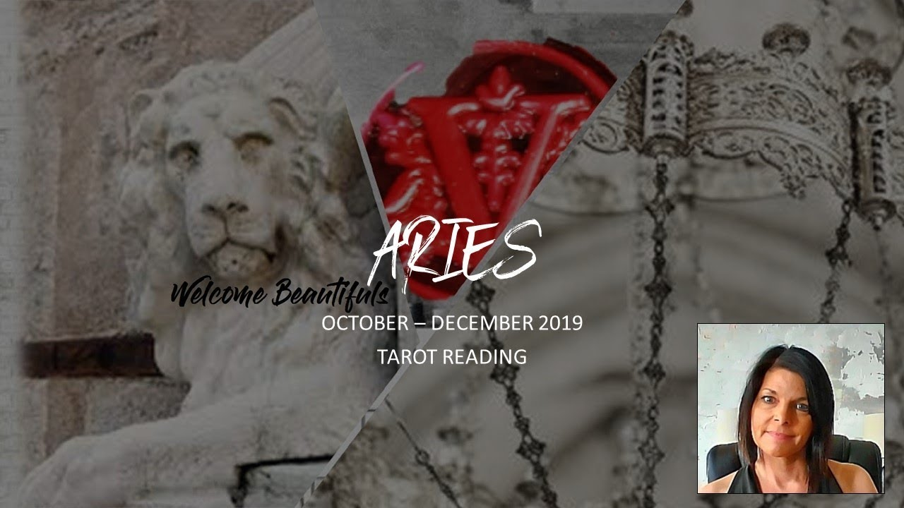 Aries Weekly Horoscope 4 - 10 November, 12222