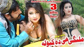 vuclip Shahid Khan, Warda Khan, Shahsawar, Nazia Iqbal - Pashto HD film RAJJA song Rajja Yuma Rajja