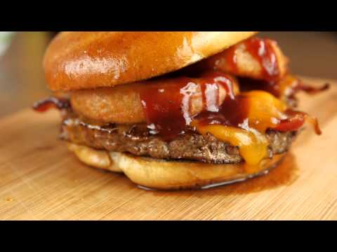 JD's Burger Company - Sandwich, MA