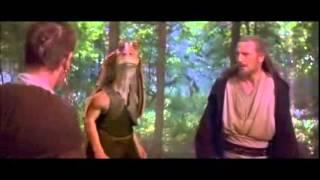 Star Wars I - La Menace Fantôme - Partie 1