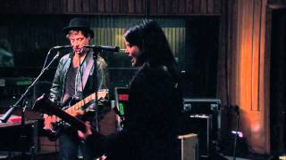 the kills tape song from the basement