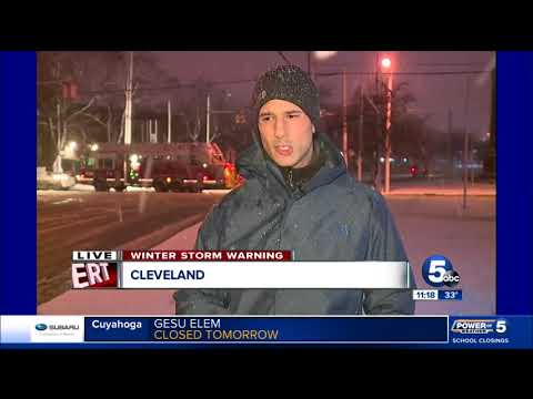Download March 1 2018 Winter Storm Coverage Wjw Fox 8 News