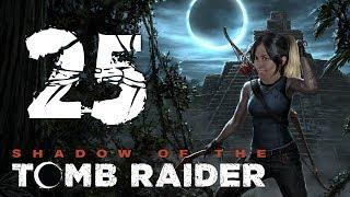 Shadow of the Tomb Raider #25 - Dioses sedientos - Let's Play Español || loreniitta90