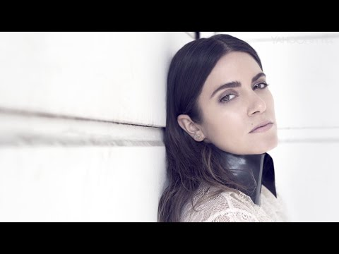 Nikki Reed – Behind the Scenes with Yahoo Style