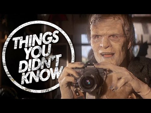 7 Things You (Probably) Didn't Know About The Monster Squad