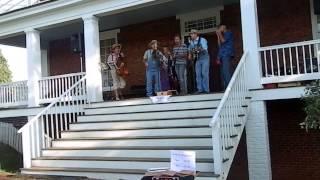 """Farm Use String Band """"New River Train"""" (preferred) version2"""