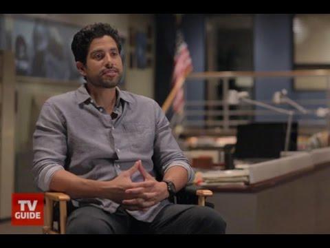 Criminal Minds: Meet Adam Rodriguez's Luke Alvez