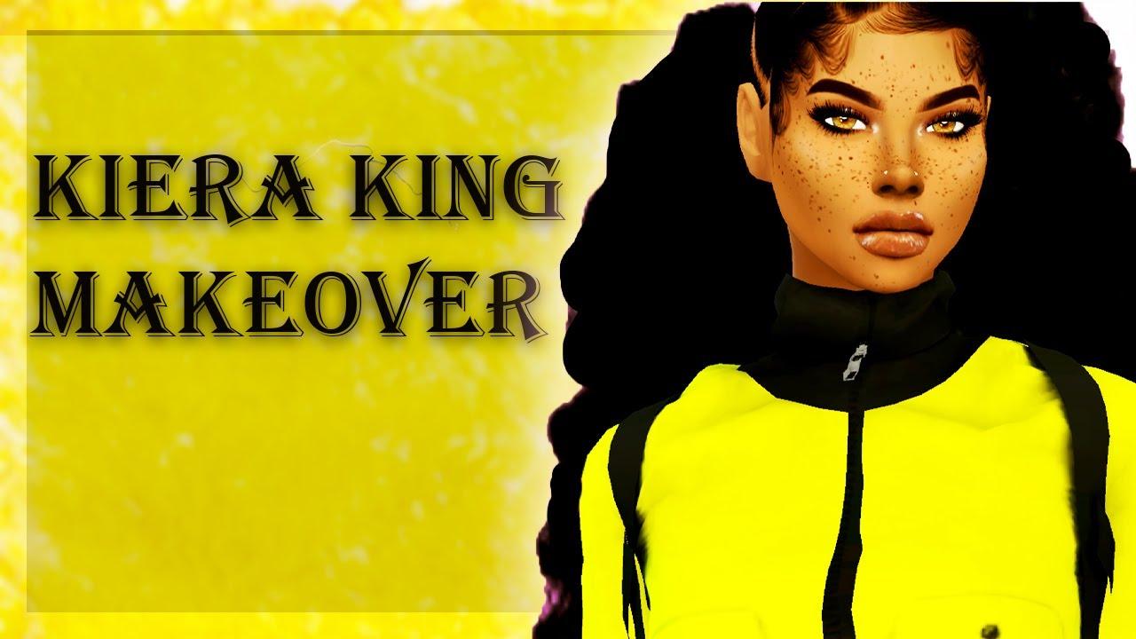 Kiera King