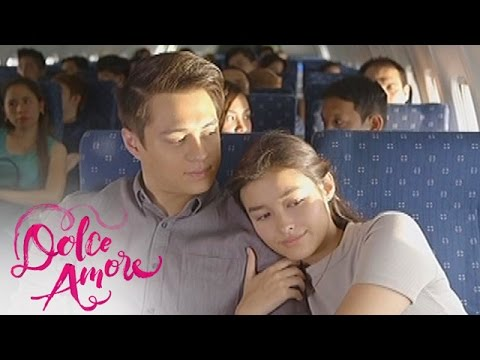 Dolce Amore: Tenten and Serena follow their heart