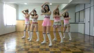 Syndrome [신드롬] - Chocolat [쇼콜라] Dance Cover by KO Dance Team