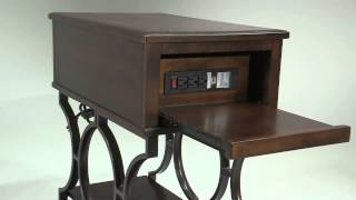 Jaysteen Chair Side End Table From Signature Design By Ashley