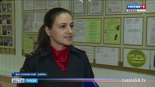 В Пензе подвели итоги месячника «Сурский край без наркотиков»