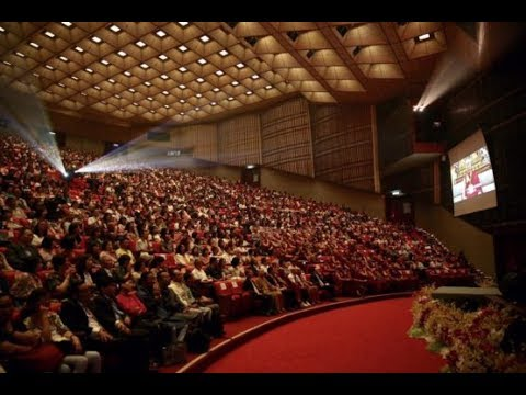 Thousands Celebrate His Holiness' Birthday in Taiwan, Malaysia and Singapore