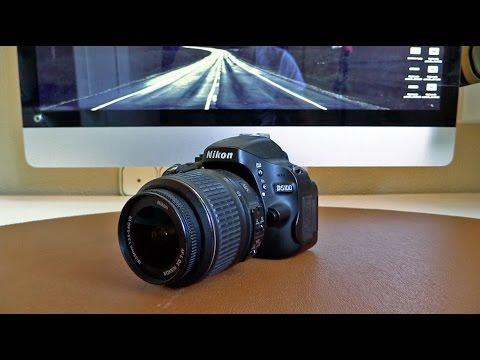 Nikon D5100 | Revisión y calidades